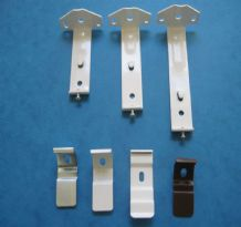 VERTICAL BLIND BRACKETS